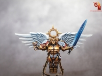 Blood Angel Exemplar of the Host
