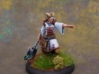 Traveling Scholar (Faun)
