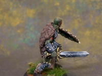 Tribal Warrior (Orc)