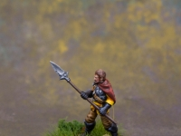 Arcadian Tax Collector (Halfling)