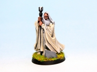Lord of the Rings Saruman