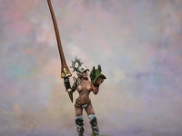 Gilded Saint Dragon Hunter