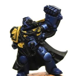 Ultramarine Captin
