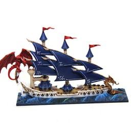 Dreadfleet Seadrake