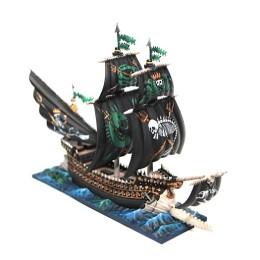 Painted Dreadfleet Swordfysh