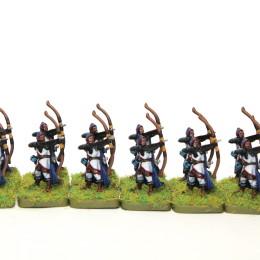 Tully Longbowmen