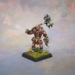 Pathfinder Miniature