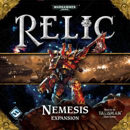 relic Nemesis