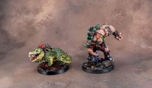 Necronmunda Goliaths